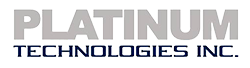 Platinum Technologies Inc Logo